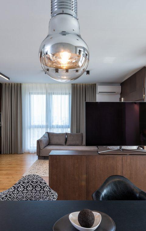 Интериор на апартамент #3